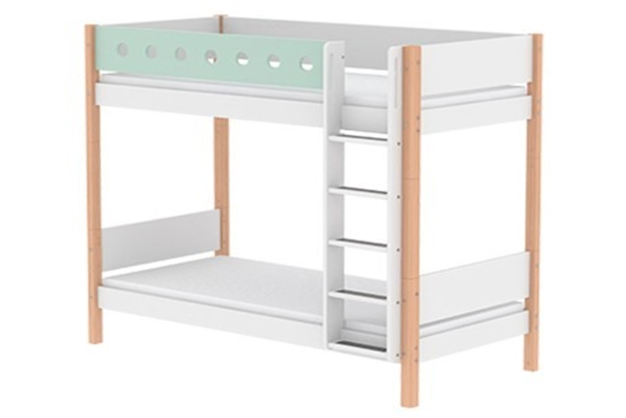 Height Of Bunk Bed